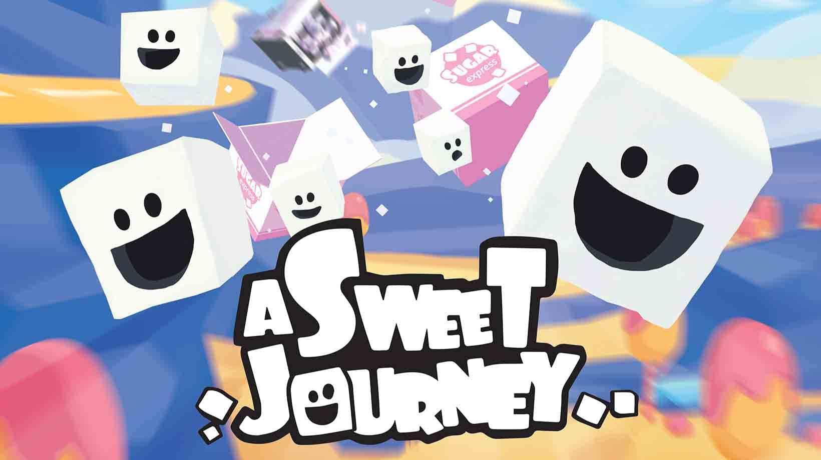 a-sweet-journey
