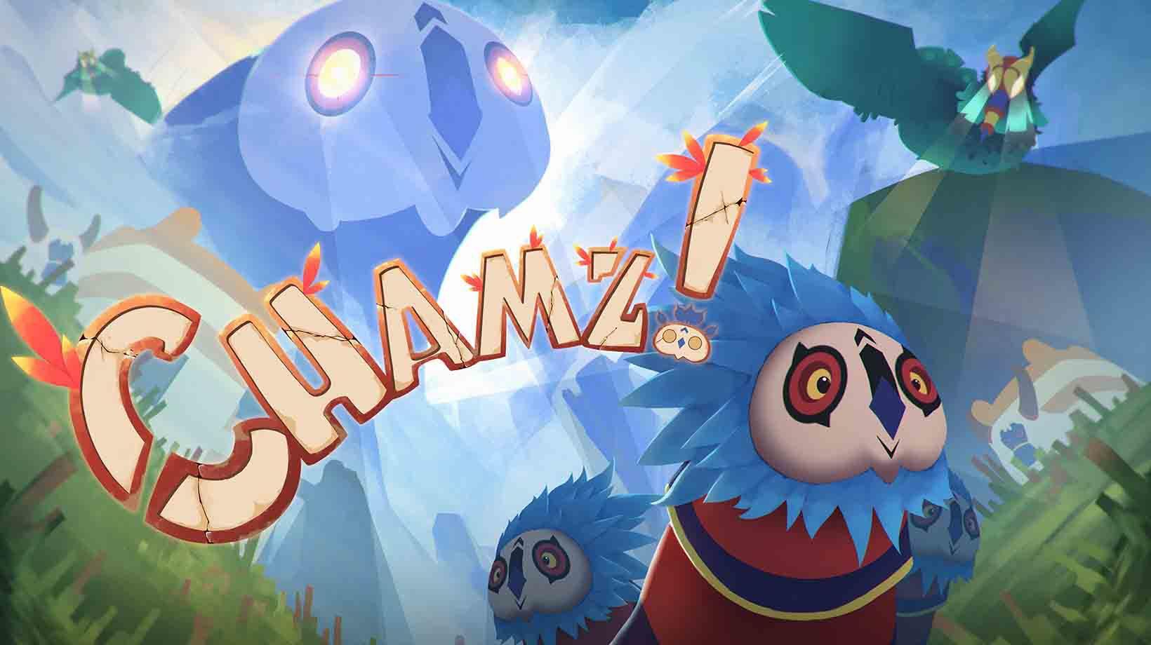 chamz
