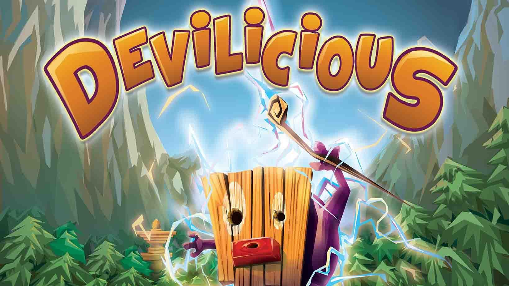 devilicious