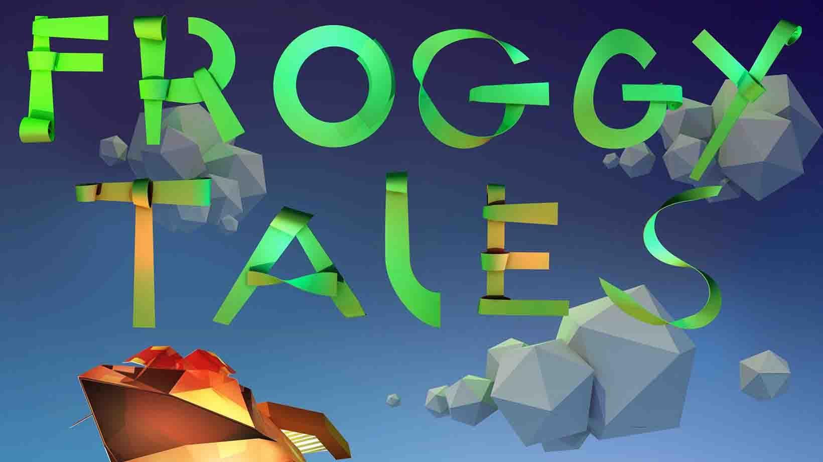 froggy-tales