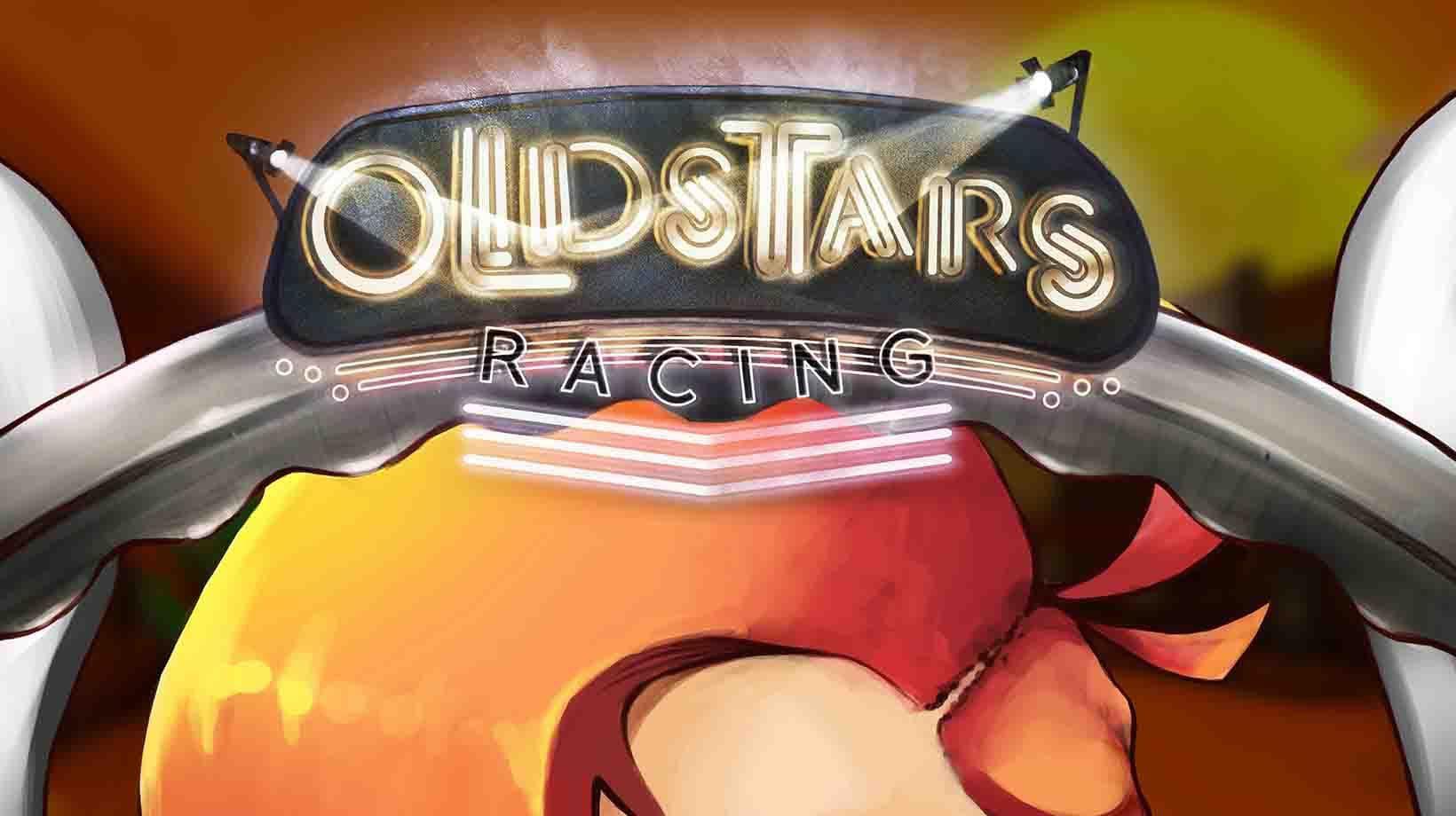 old-stars-racing