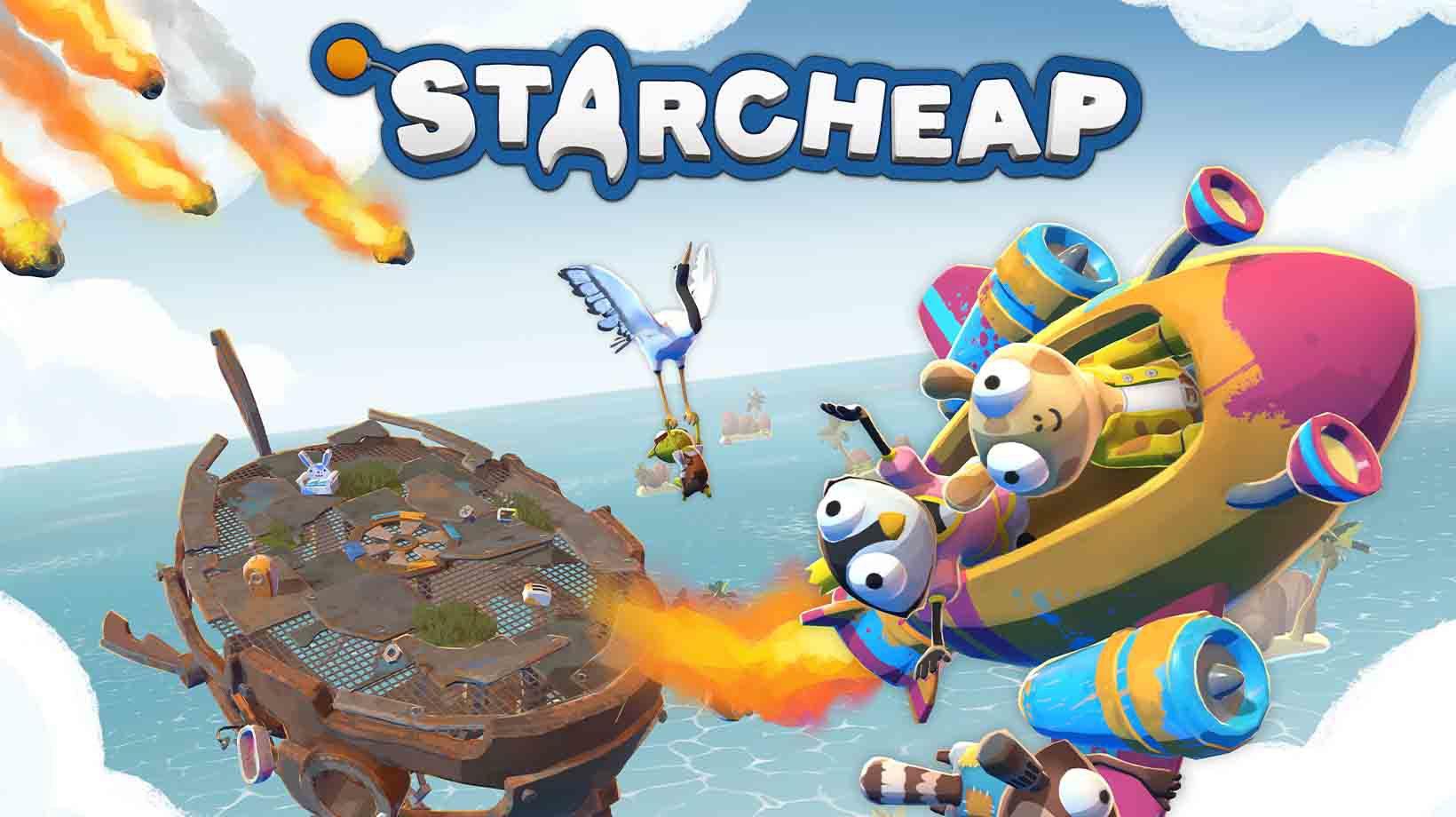 starcheap