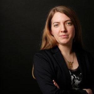 Alison Epron
