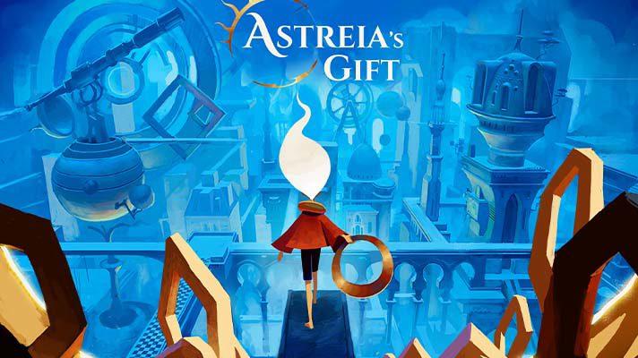 Astreia's Gift