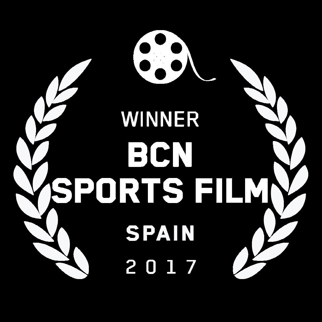 pastille-bcn sports film-2017-winner